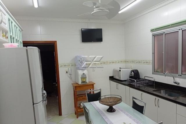 Casa à venda com 4 dormitórios em Jardim cidade azul, Rio claro cod:9617 - Foto 18