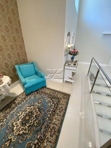 Casa de condomínio à venda com 4 dormitórios em Residencial florenca, Rio claro cod:9559 - Foto 5