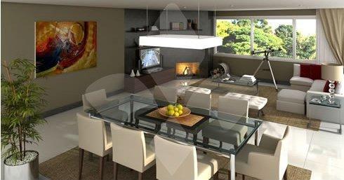 Apartamento à venda com 3 dormitórios em Petrópolis, Porto alegre cod:8877 - Foto 2