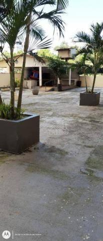 Apartamento com 2 dormitórios para alugar, 70 m² por R$ 1.000,00/mês - Ingá - Niterói/RJ - Foto 12