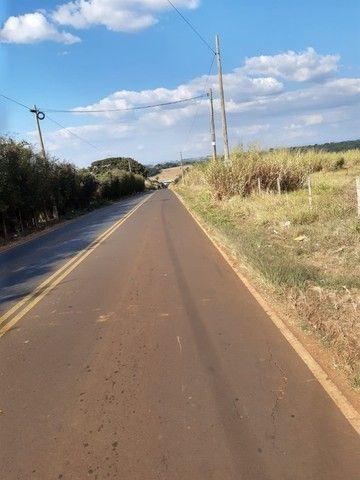 Artur Nogueira - Chácara 4.000m² - Com asfalto  - Foto 2