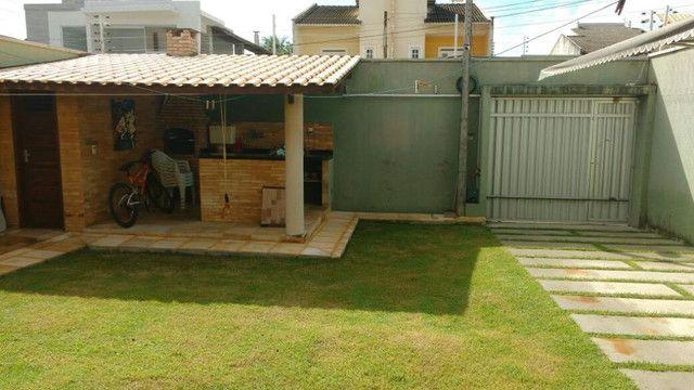 Casa à venda, 210 m² por R$ 650.000,00 - Guaribas - Eusébio/CE - Foto 17