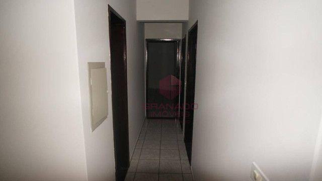 Apartamento com 3 dormitórios para alugar, 70 m² por R$ 1.300,00/mês - Zona 07 - Maringá/P - Foto 5
