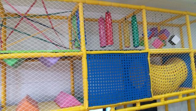 Brinquedão KidPlay 2 andares - Foto 3