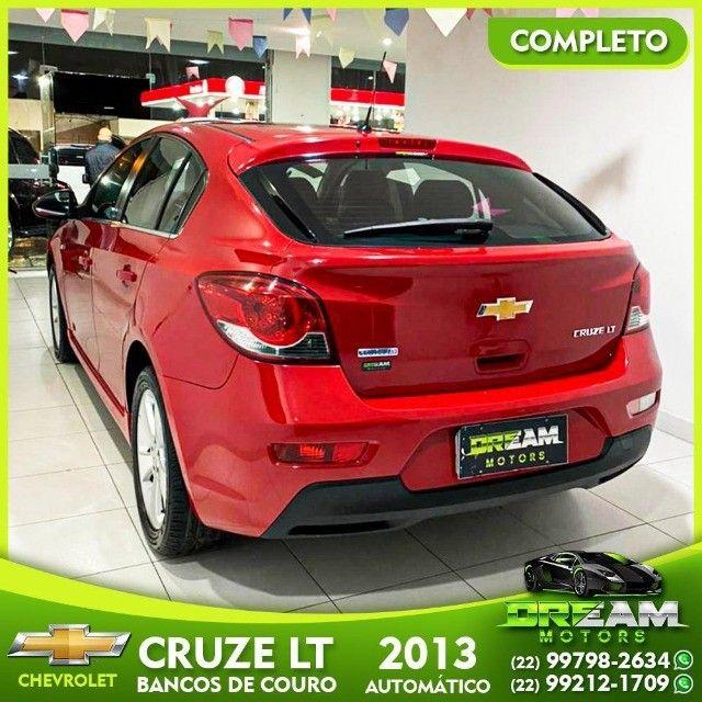 Chevrolet/Cruze Lt Hb - Foto 7