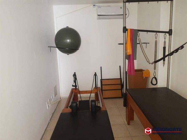 Apartamento com 3 dormitórios à venda, 135 m² por R$ 600.000,00 - Jardim Renascença - São  - Foto 2