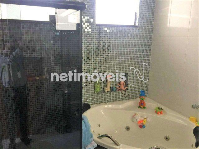 Casa de condomínio à venda com 4 dormitórios em Ouro preto, Belo horizonte cod:508603 - Foto 13
