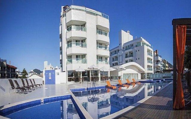 Apartamento à venda com 1 dormitórios em Ingleses, Florianópolis cod:218318