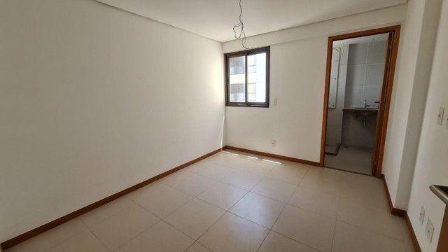 Apartamento com 3 dormitórios à venda, 111 m² por R$ 930.000,00 - Ponta Verde - Maceió/AL - Foto 14