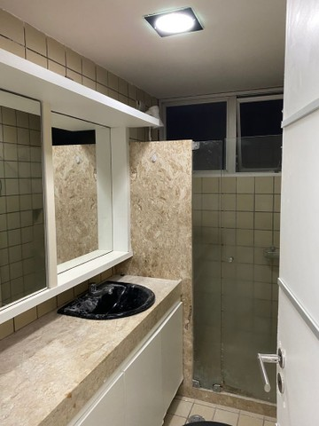 DL- Apartamento com 174m², 4 Quartos, 2 Vagas! - Foto 14