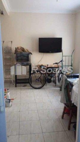 Apartamento à venda com 2 dormitórios em Tijuca, Rio de janeiro cod:CPAP20563 - Foto 2