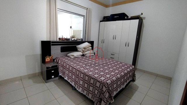 VENDO: Excelente Casa reformada com 4 dormitórios, 180 m² por R$ 580.000 - Ibirapuera - Vi - Foto 15