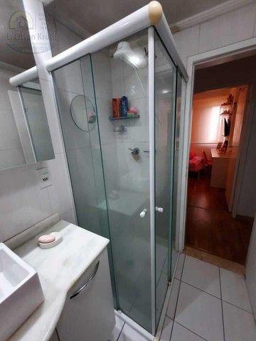 Apartamento para Venda em São Paulo, Vila Barreto, 3 dormitórios, 1 banheiro, 1 vaga - Foto 20