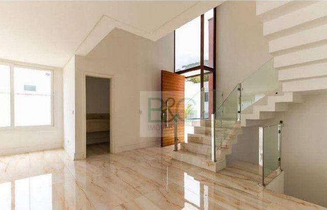 Casa à venda, 533 m² por R$ 6.000.000,00 - Brooklin Velho - São Paulo/SP - Foto 3