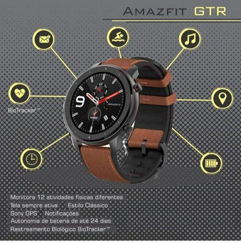 Relógio Xiaomi Gtr - Foto 2