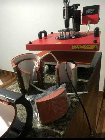 Máquina pensonalizada  - Foto 2