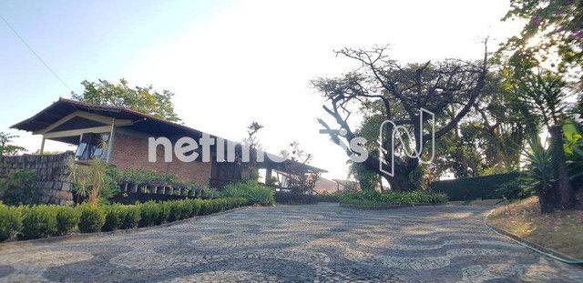 Casa à venda com 4 dormitórios em Jardim atlântico, Belo horizonte cod:828960 - Foto 2