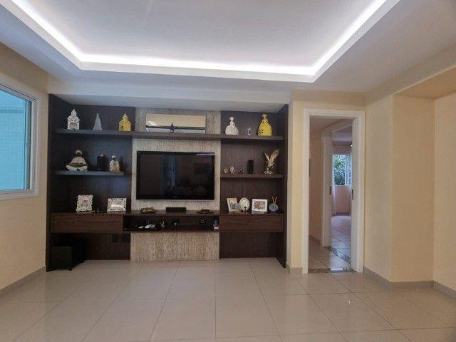 Incrivel apartamento 3 suítes, varanda gourmet, nascente, na Barra - Foto 8