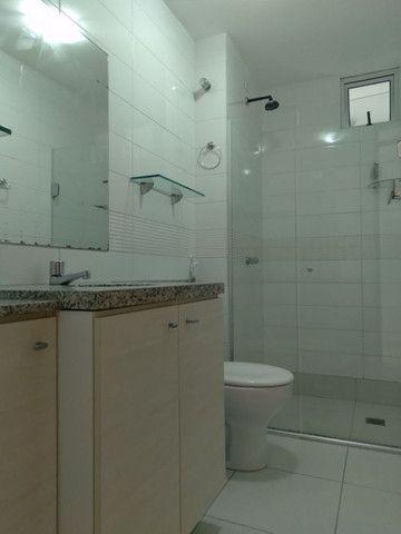 Apartamento para alugar com 3 dormitórios em Tambaú, João pessoa cod:14875 - Foto 11