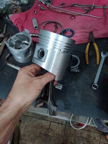 Motor Diesel - Foto 4