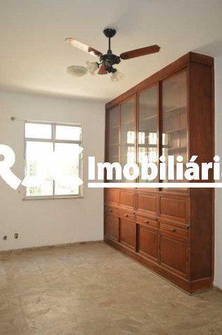 Casa de vila à venda com 2 dormitórios em Tijuca, Rio de janeiro cod:MBCV20056 - Foto 5