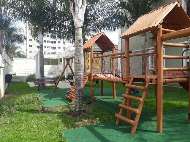Cobertura duplex no Negrão de Lima com 2 vagas de garagem  - Foto 2
