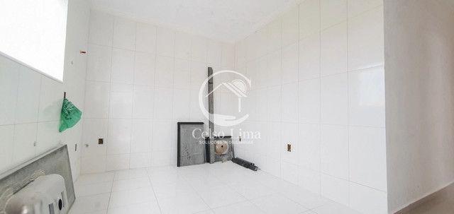 Casa à venda com 3 dormitórios em Itaipuaçú, Maricá cod:68 - Foto 8