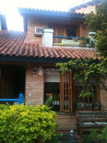Casa de condomínio à venda com 2 dormitórios em Cavalhada, Porto alegre cod:353387