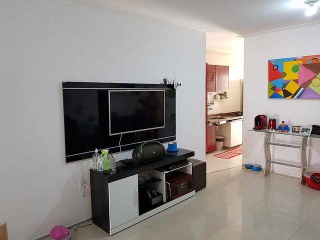 Casa com 3 dormitórios à venda, 110 m² por R$ 310.000 - Tamatanduba - Eusébio/CE - Foto 7