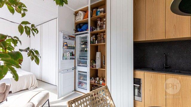 Apartamento Studio com 36 m² para venda na Vila Olímpia - Foto 5