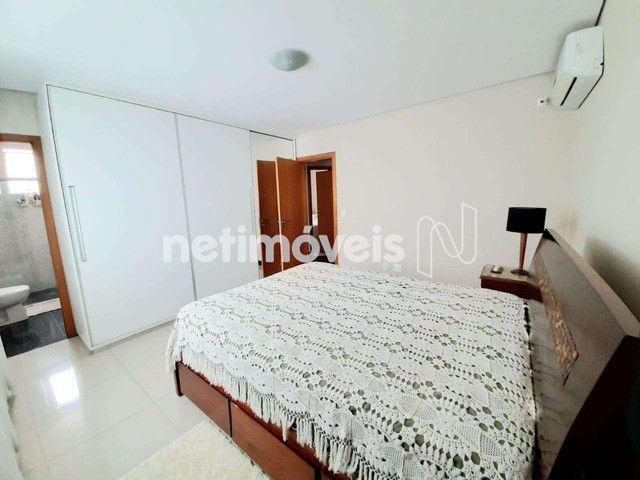 Apartamento à venda com 4 dormitórios em Santa rosa, Belo horizonte cod:147118 - Foto 6
