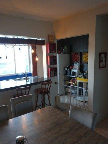 Apartamento à venda com 3 dormitórios em Capoeiras, Florianópolis cod:82770 - Foto 3