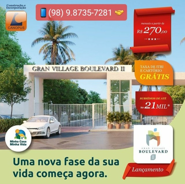 1-))) Boulevard II com suíte - Foto 6
