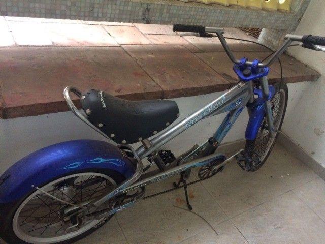 Bicicleta - importada Sting Ray 3 speed Schwinn
