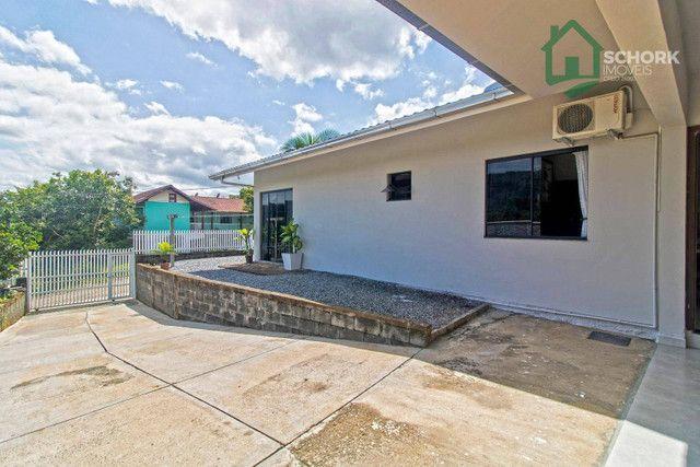 Casa com 3 dormitórios à venda, 143 m² por R$ 580.000,00 - Itoupava Central - Blumenau/SC - Foto 3