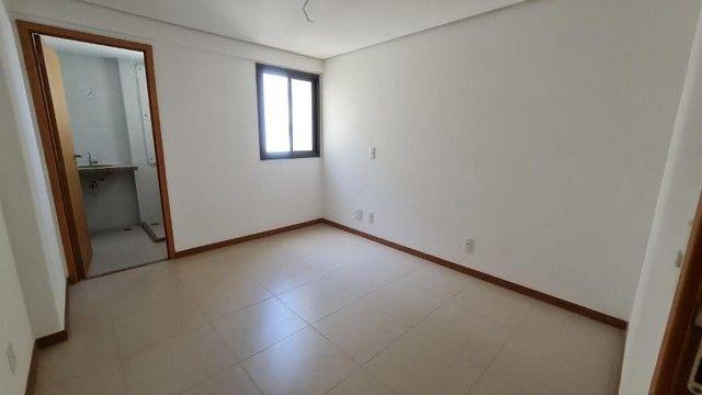 Apartamento com 3 dormitórios à venda, 111 m² por R$ 930.000,00 - Ponta Verde - Maceió/AL - Foto 11