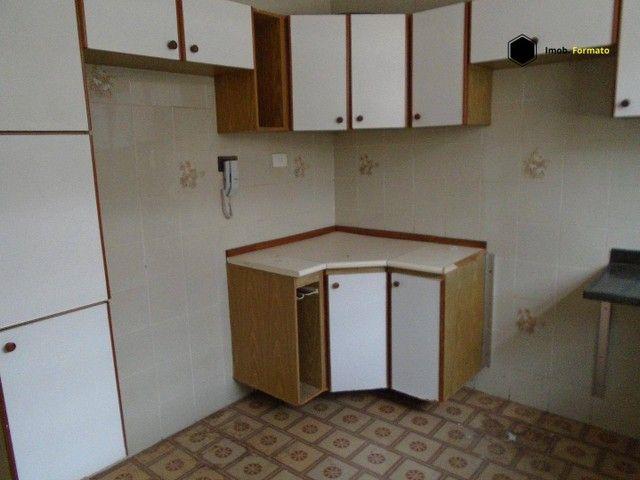 Apartamento com 3 dormitórios para alugar, 70 m² por R$ 750,00/mês - Jardim São Lourenço - - Foto 11