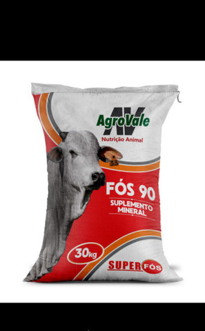 Sal Mineral Agrovale