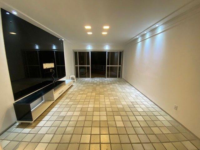 DL- Apartamento com 174m², 4 Quartos, 2 Vagas! - Foto 5