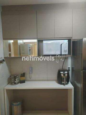 Apartamento à venda com 2 dormitórios em Castelo, Belo horizonte cod:839106 - Foto 17