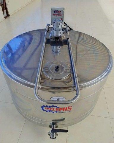 Tanques AGranelde Resfriamento Caldas 500 Litros  - Foto 3