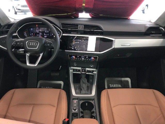 Audi Q3 Prestige Plus branco 2021...!! - Foto 8