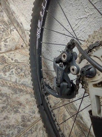 Bicicleta aro 29 tamanho : 19 - Foto 5