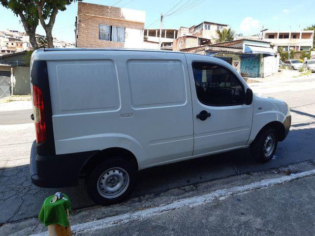Doblô cargo 2013, 1.4 - Foto 6