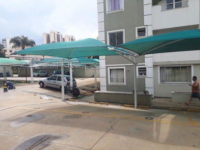 Cobertura duplex no Negrão de Lima com 2 vagas de garagem  - Foto 5
