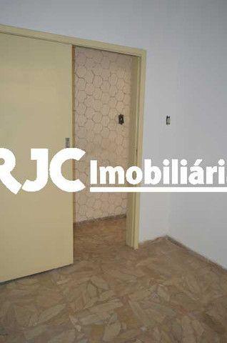 Casa de vila à venda com 2 dormitórios em Tijuca, Rio de janeiro cod:MBCV20056 - Foto 8