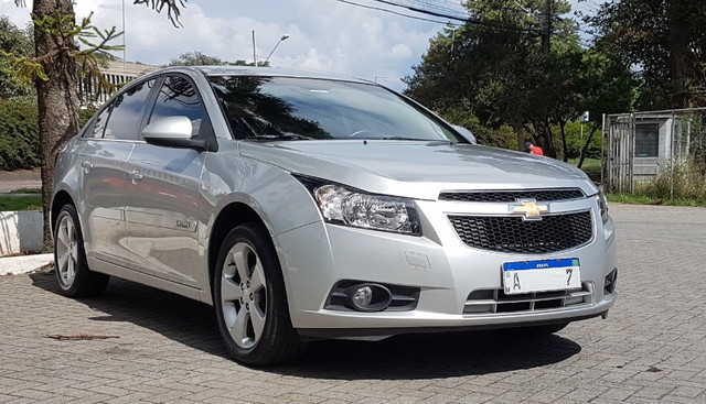 GM Cruze LT 2014 - Foto 4