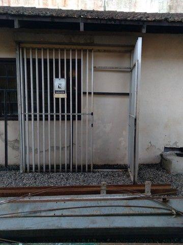 Vendo portão elevado  - Foto 2