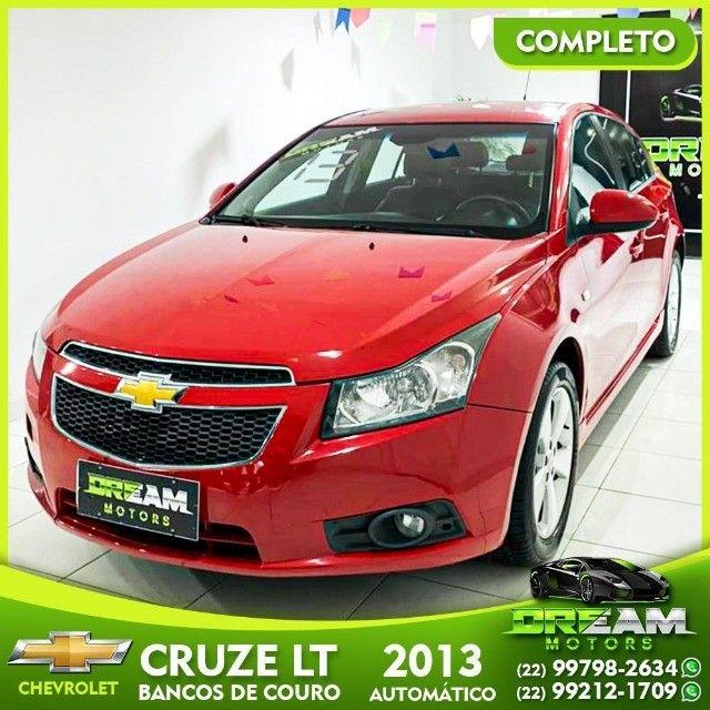 Chevrolet/Cruze Lt Hb - Foto 4