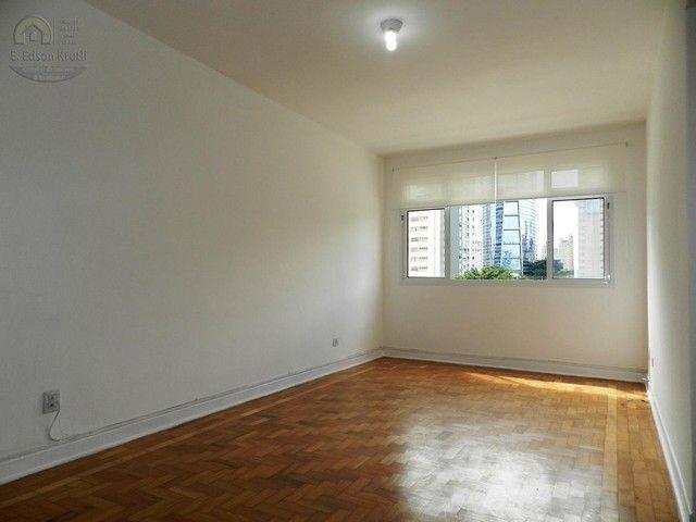 Apartamento para Locação em São Paulo, Vila nova Conceição, 2 dormitórios, 2 banheiros - Foto 2